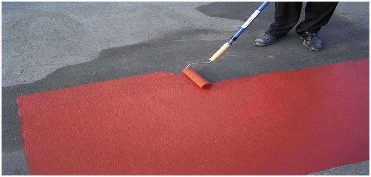 peinture pour sol antidérapant